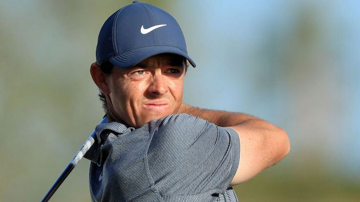 Rory McIlroy scrapes into the weekend at the Honda Classic | Golf News | Bible Of Sport