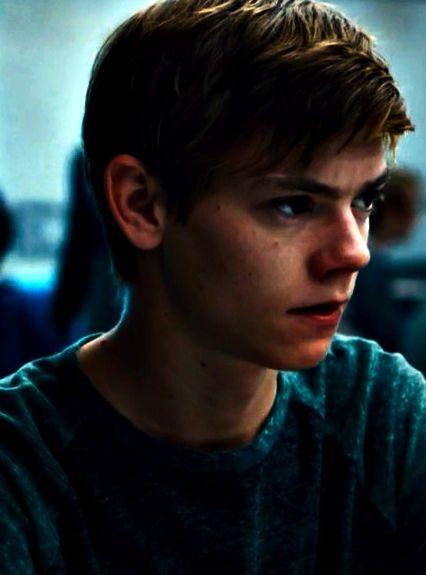 Newt<<<oh my *faints*