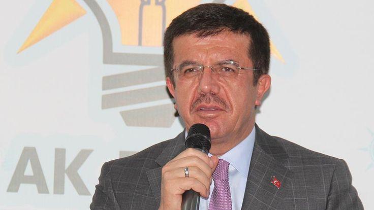 """Ekonomi Bakanı Zeybekci, Katar ile bazı Arap ülkeleri arasındaki krize ilişkin, """"Dün gece saat 12 itibarıyla 121 tane kargo uçağı gitti bugüne kadar. Dile kolay dünyanın en büyük bugüne kadarki hava taşıma operasyonunu 2 haftada yaptık."""" dedi.   #Arap ülkeleri #Ekonomi Bakanı #kargo uçağı #katar #kriz #Zeybekci"""