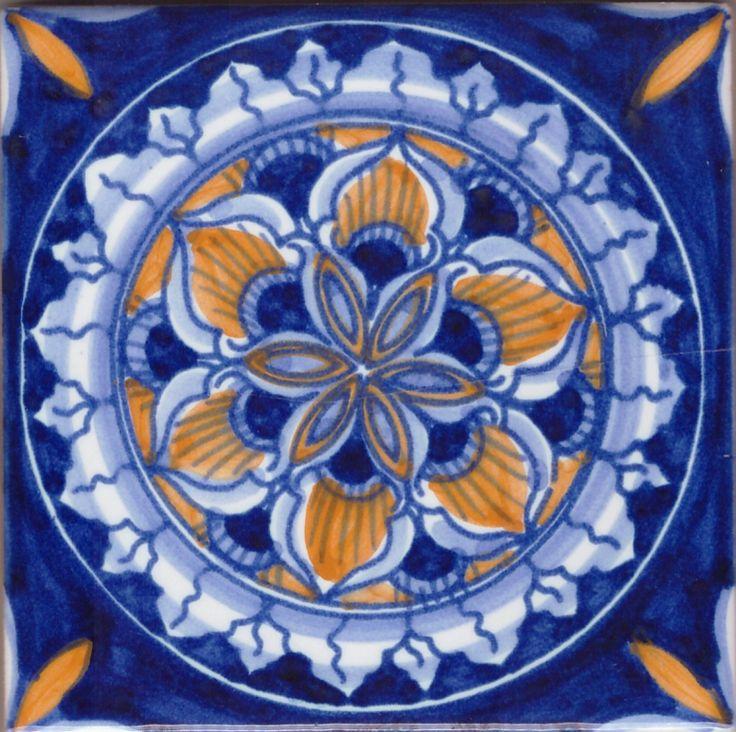 15 best ceramiche vietri images on pinterest tiles art - Piastrelle ceramica vietri ...