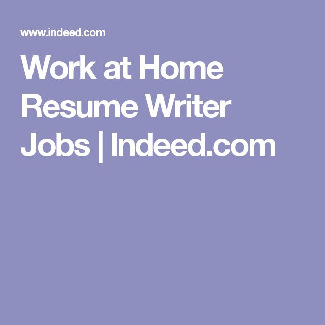 The 25+ best Resume writer ideas on Pinterest How to make resume - how to write a short resume
