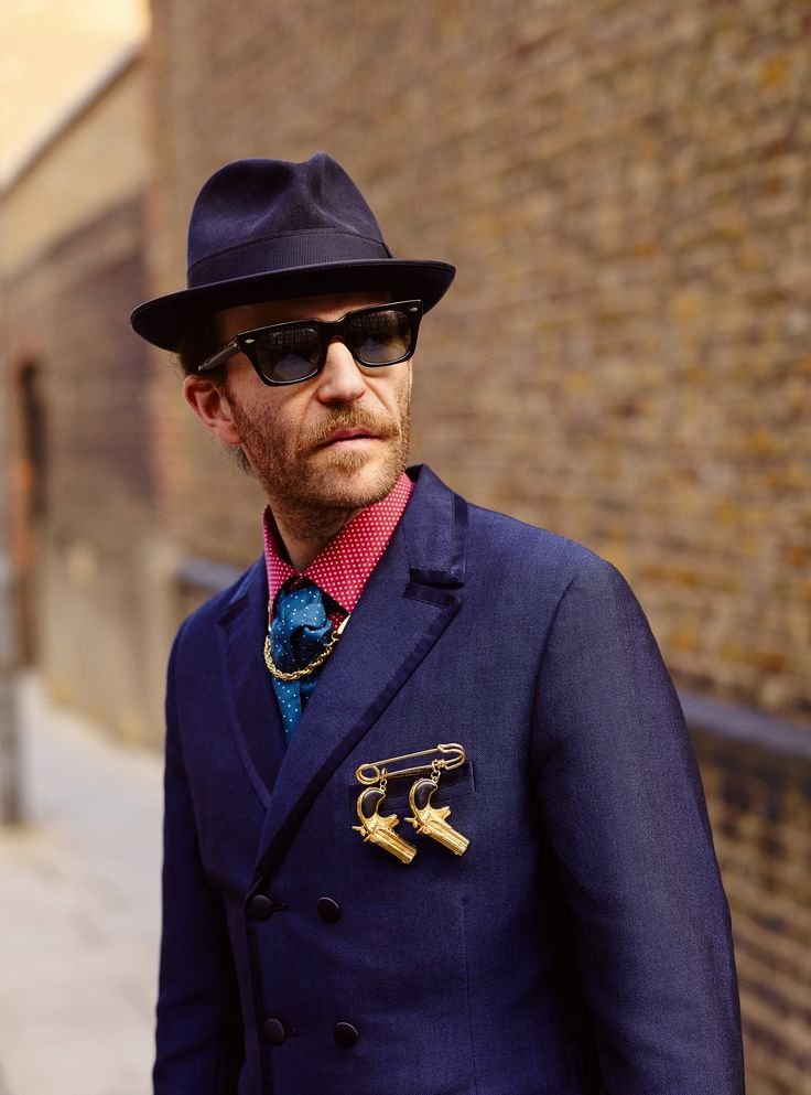 Sharp and natty: the baddest rudeboys on the street today – in pictures
