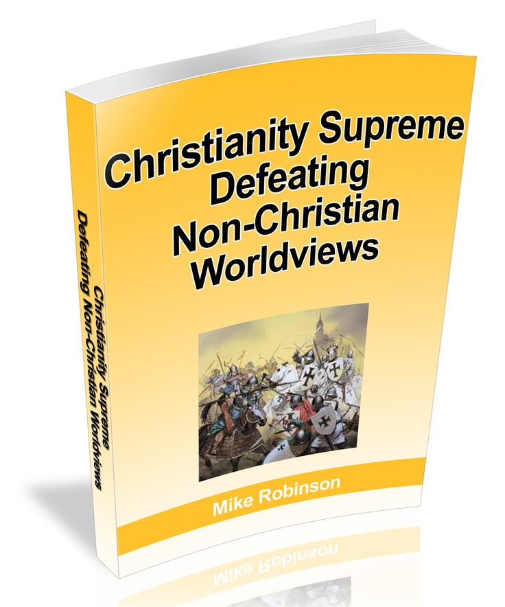 17 best my style images on pinterest christian pictures crosses worldviews check out my new apologetics ebook christianity supreme defeating non fandeluxe Image collections