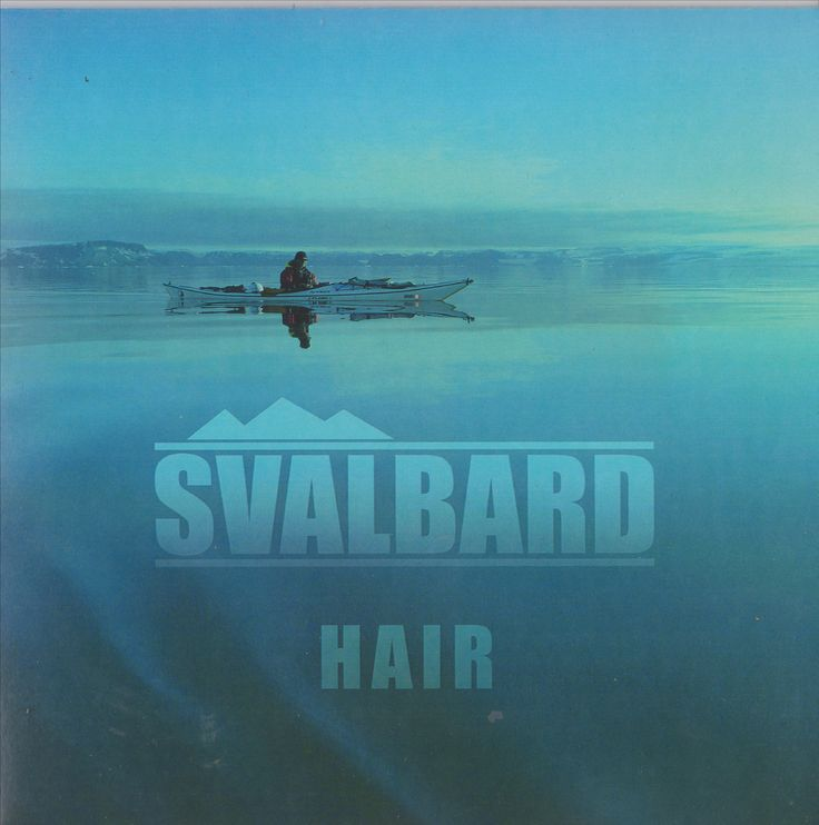 Front cover, vinyl and digital edition by Bjørn Tore Liahagen.