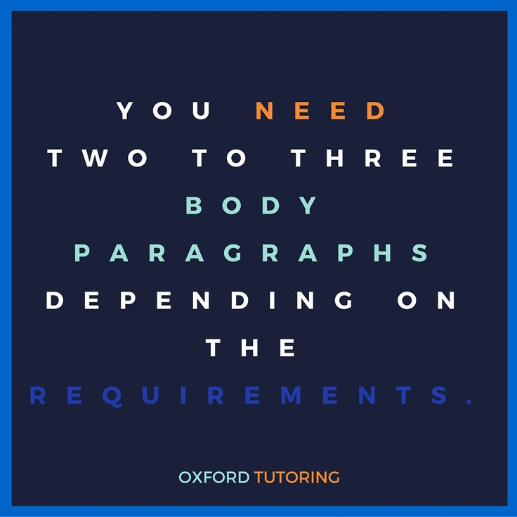 how many paragraphs do essays have Writing band six essays-body paragraphs  so further guidance on how to do this is  one of the most common question students have is how many points they.