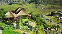 Crystal Springs Mountain Lodge - Crystal Springs Mountain Lodge is a picturesque resort situated on 5 000 hectares of pristine countryside of Mpumalanga.