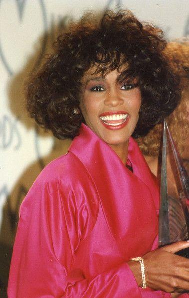 Whitney Houston: Born in Newark - Raised in East Orange.