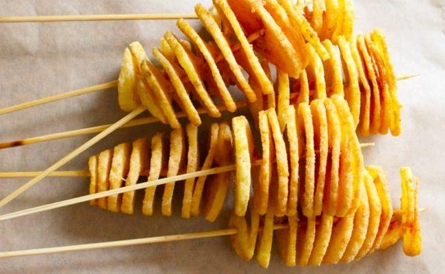 Dynia / ziemniaki