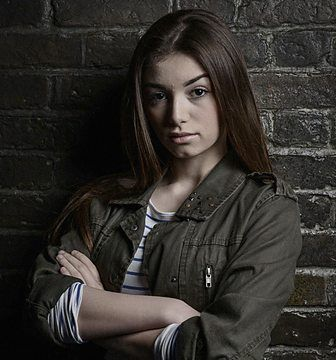 BBC One - EastEnders - Suspect: Cindy Williams