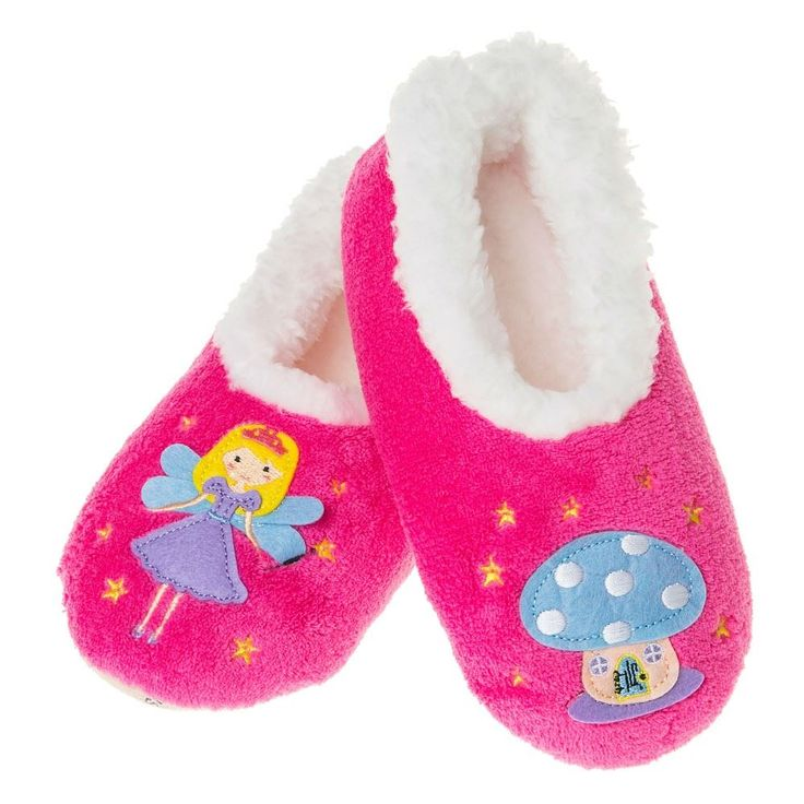 Snoozie Slippers