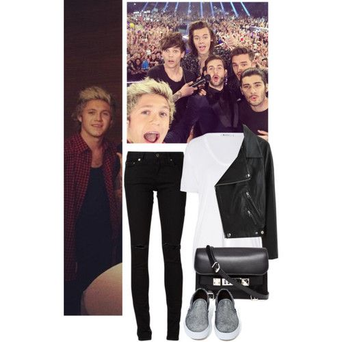 Swedish Idol with Niall - Polyvore
