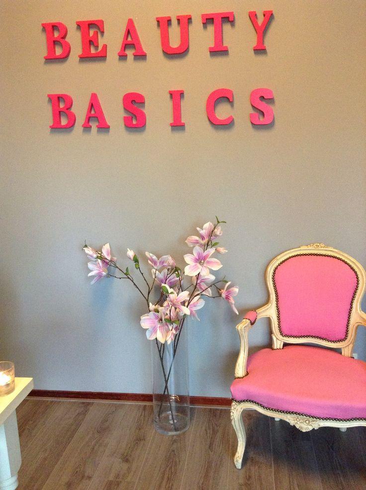 Schoonheidssalon Nieuw-Vennep Beauty Basics