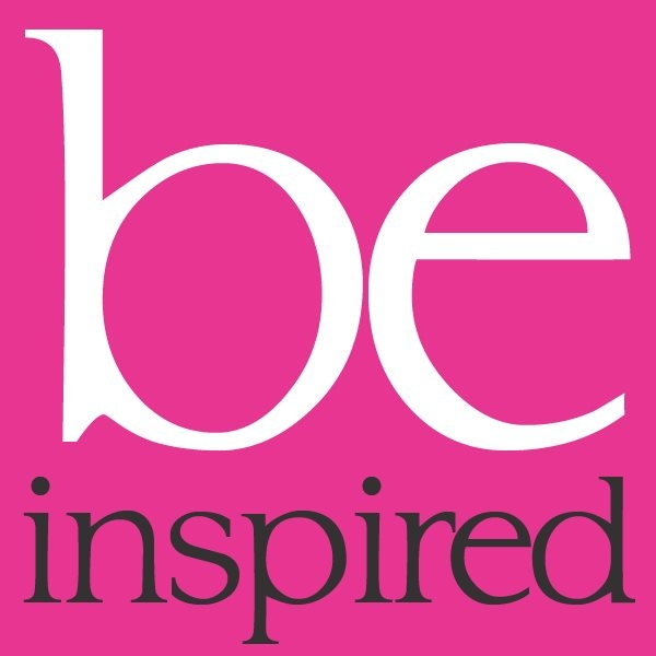 :) BE inspired :)