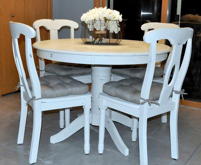 die 9 besten bilder zu kitchen table auf pinterest | stühle, stuhl, Esstisch ideennn