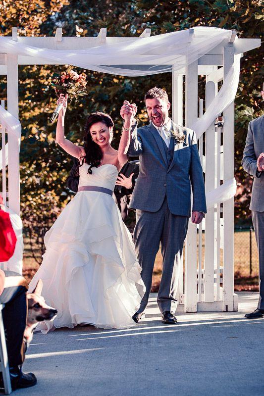 Okanagan Outdoor Wedding Ceremony at Gellatly Nut Farm Kelowna British Columbia Canada | http://tailoredfitphotography.com/wedding-photography/covelakesideresortwedding/
