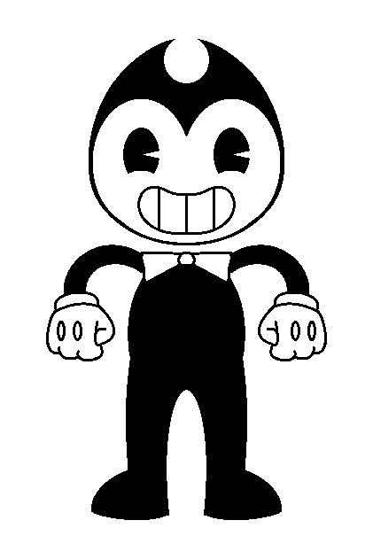 187 Best Images About Bendy And The Ink Machine On