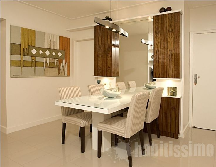 Sala De Jantar Com Laca Branca ~ Resultado de imagem para mesa de jantar laca branca 4 lugares  Sala