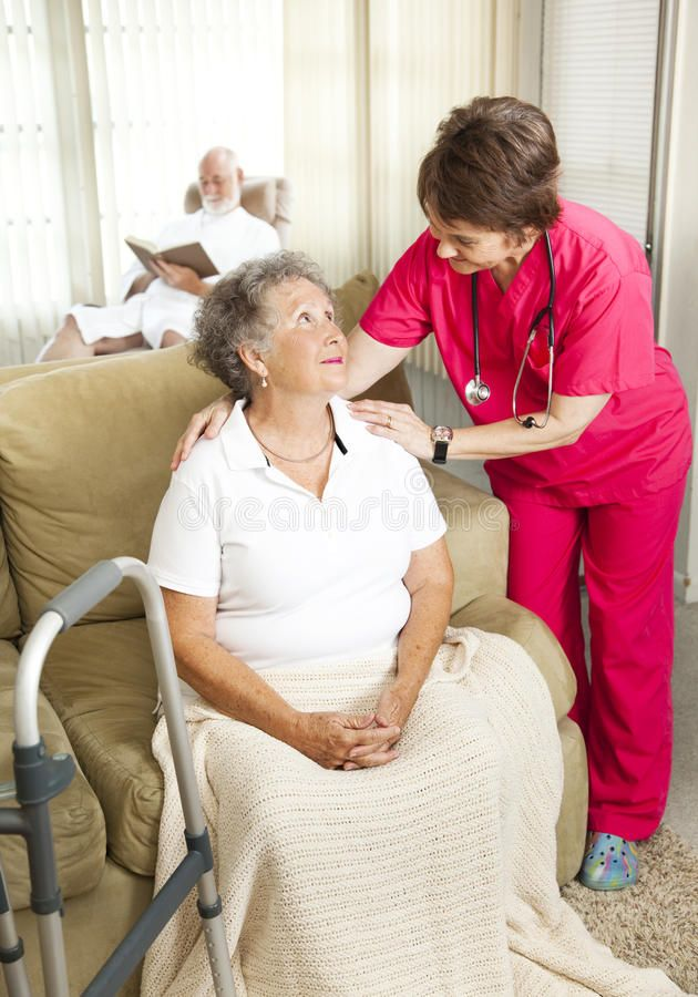 Senior Care In Nursing Home Nurse Cares For An Elderly Woman In A Nursing Home Ad Home Nurse Nursing Senior Senior Care Nursing Home Nursing Care