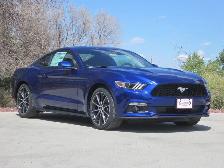 7 best all about cars images on pinterest ford mustangs for Laramie peak motors wheatland wy