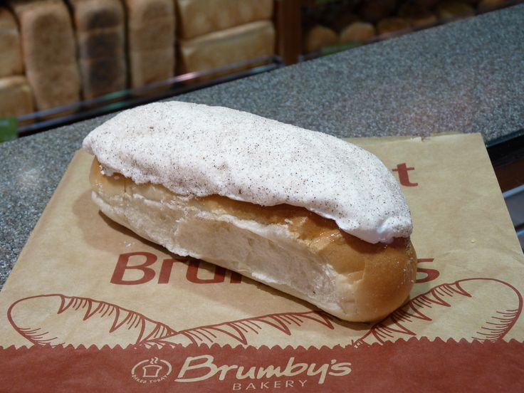 Bread - Eat additive and preservative free breads at Brumby's Bakeries!