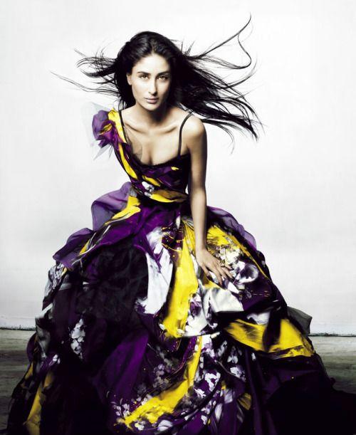Kareena Kapoor for Vogue India
