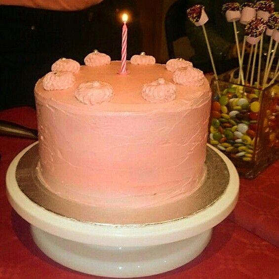 M s de 1000 ideas sobre tartas de terciopelo de color rosa - Tarta red velvet alma obregon ...