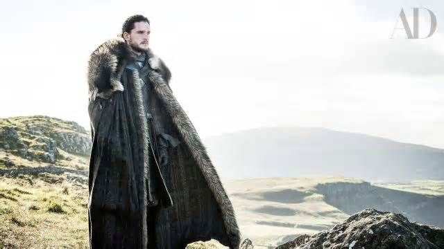 How To Make Your Own Game of Throne's Cape with an IKEA Rug HBO's
