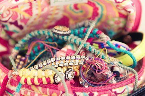 vera and bracelets <3