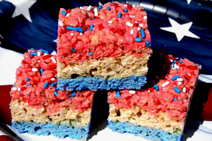 memorial day recipes red white blue | The Recipe Nut | Best Recipes and Cooking Ideas: Red, White and Blue ...