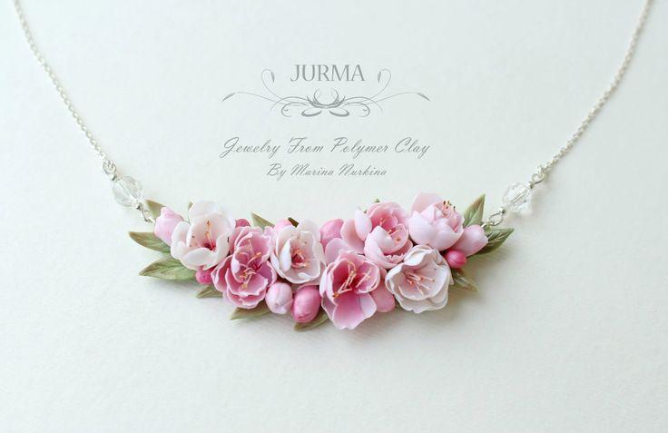 Фотографии Jurma. Украшения из полимерной глины. | 4 альбома