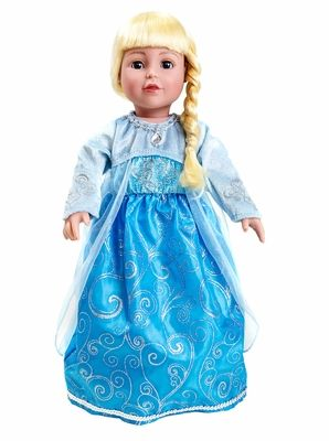 17 Best Images About 18 Inch Doll Frozen On Pinterest