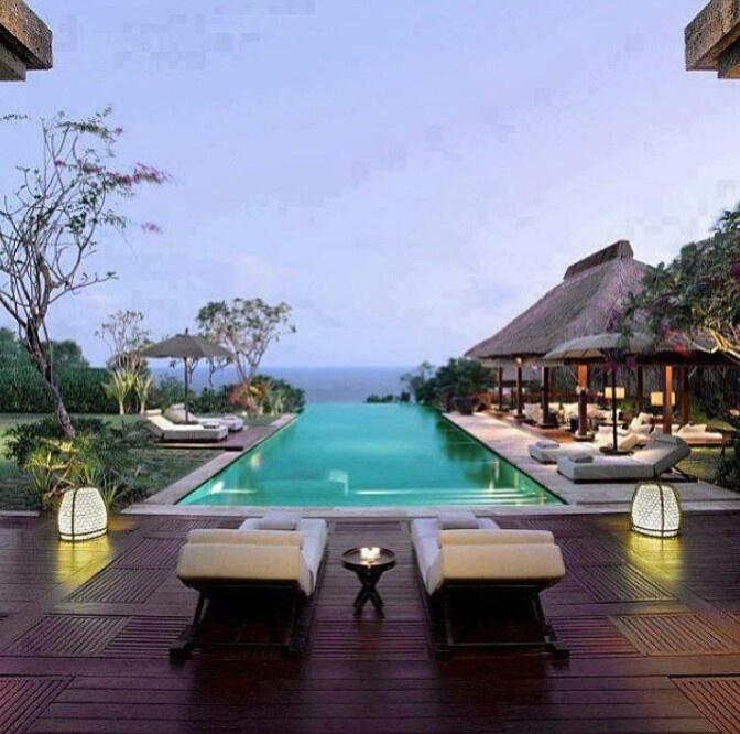Bulgari Resort Bali Indonesia Places Pinterest