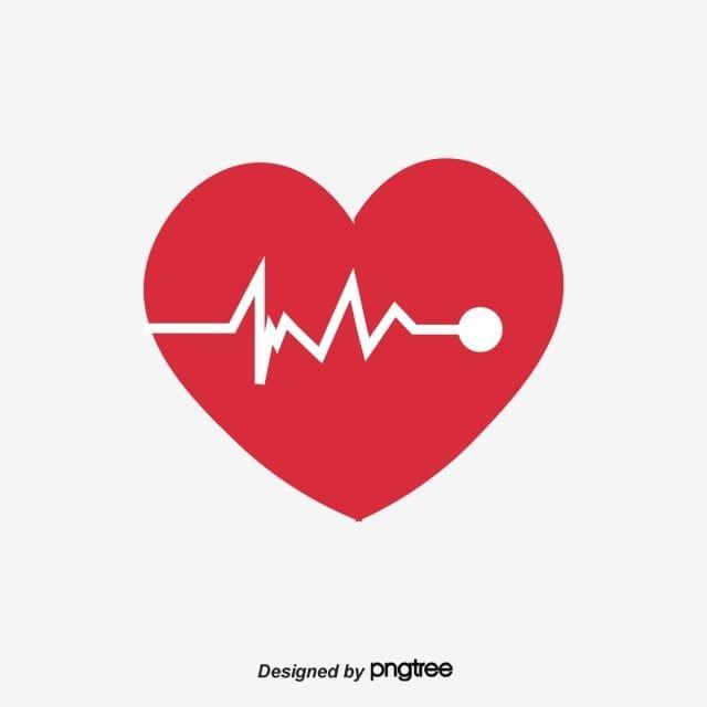 Vector Corazon Latiendo Corazon Amor Rojo Png Y Vector Para Descargar Gratis Pngtree Cards Vector Design