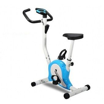 Buy Stationary Exercise Bicycle (Blue) online at Lazada Malaysia. Discount prices and promotional sale on all Exercise Bikes. Free Shipping.