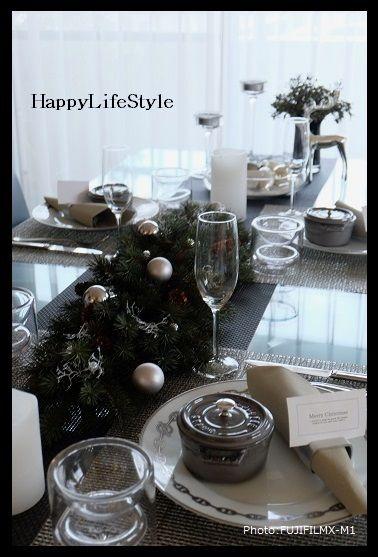 クリスマス☆2013の画像   Happy Life Style