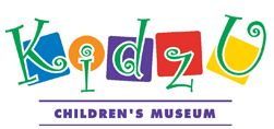 Kidzu Children's Museum in Chapel Hill, NC