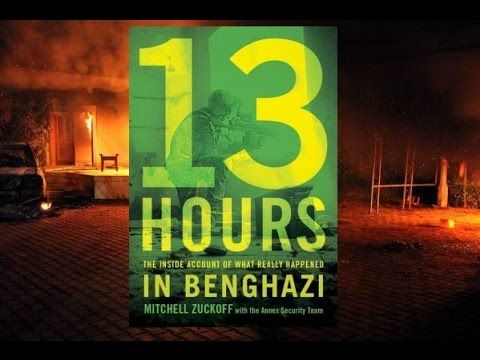 13 Hours in Benghazi the truth interview Kris Paronto 1st person witness...