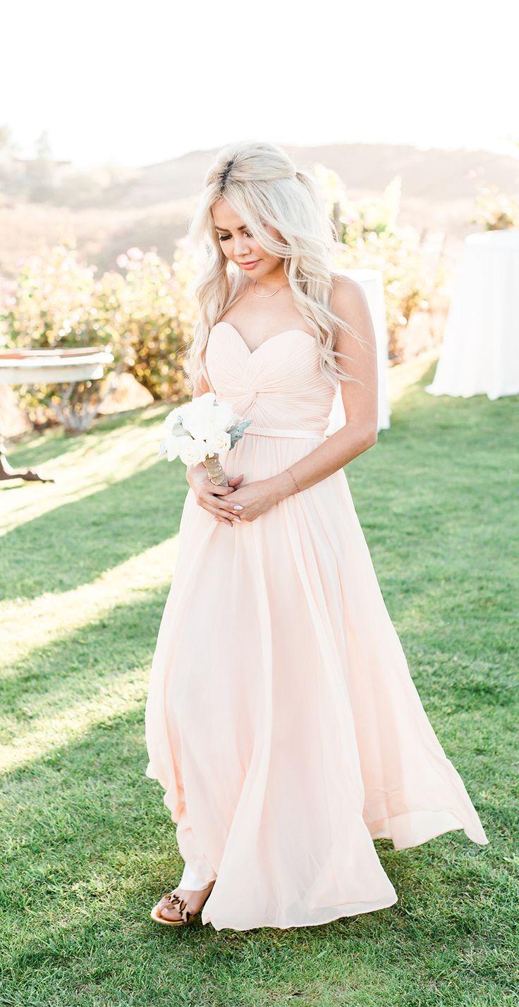 Secret Garden: 1000+ Images About Pretty Pastel Bridesmaid Dresses On