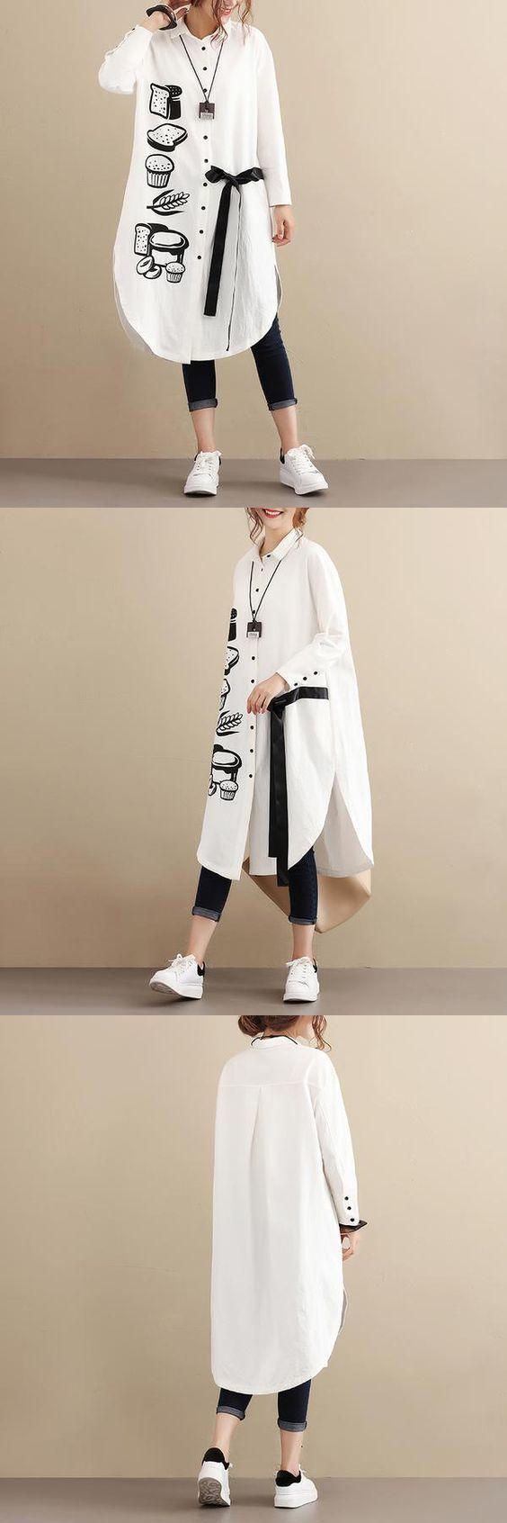 1116 Best Giyim Images On Pinterest Tunics Classy Outfits And Jackets Tendencies Short Shirt Grey Stripe Pocket Abu Muda L Tunik