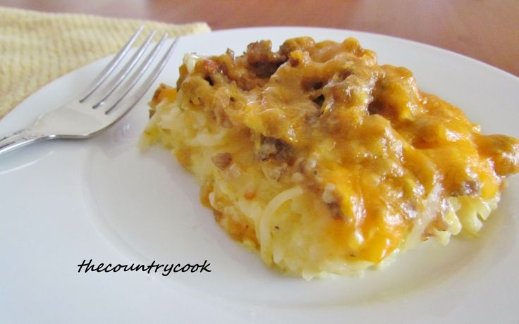 Sausage & HashBrown Casserole: 2-lb. bag frozen hashbrowns, thawed & dried; 1 lb pork breakfast sausage; ½ onion, finely chopped; 8 eggs; ½ C. milk; 2 C. shredded cheddar cheese; 1 tsp salt; ¼ tsp pepper. Cook sausage & onion, drain. Whisk eggs, milk, salt, pepper & 1 C. cheese. Spread potatoes in bottom of sprayed 13x9 baking dish. Spread sausage on top. Pour egg mixture on top. Sprinkle remaining cheese over all. Cover with foil, Bake @ 375 for 30 min. Remove foil, & bake additional 10…