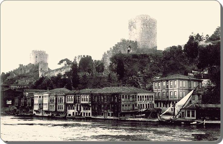 Rumelihisarı - 1890