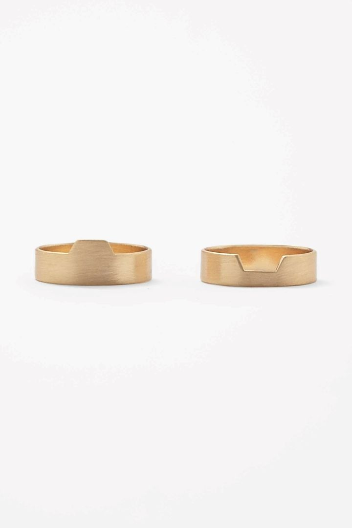 Interlocking rings, cos 2014/15