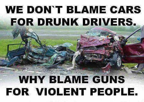 Cars & Guns Kill