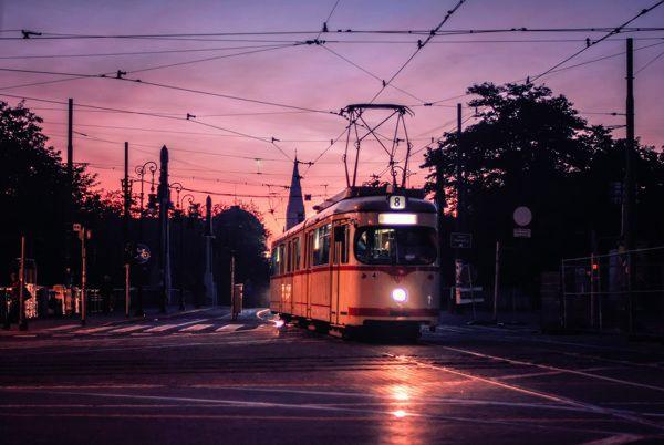 Light by Erik Witsoe, via Behance Poland