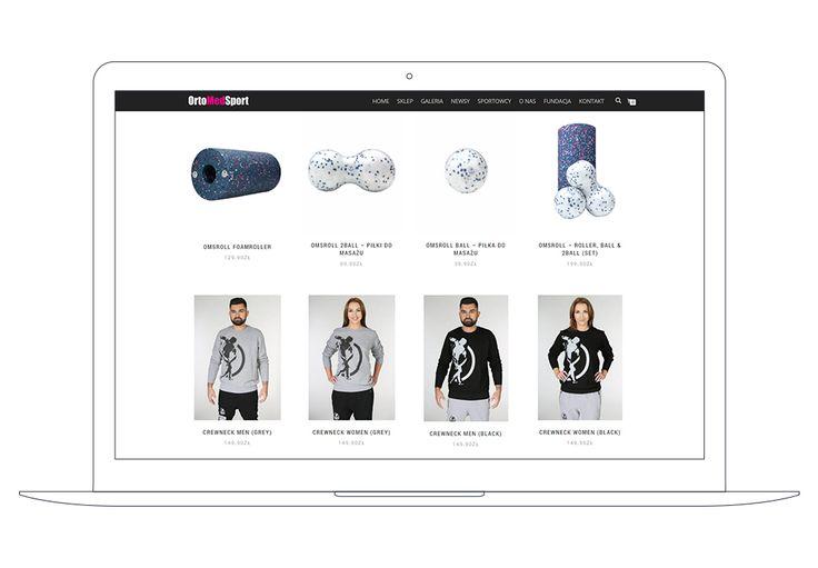 Sklep Orto Med Sport - aplikacja.tech - aplikacja android, aplikacja ios, aplikacja mobilna, aplikacja na telefon, tworzenie aplikacji, tworzenie aplikacji internetowych, tworzenie aplikacji mobilnych, tworzenie stron www