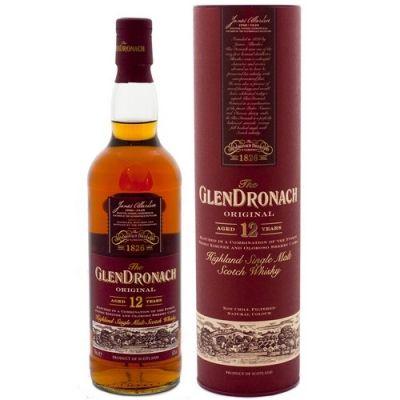 GlenDronach 12 YO