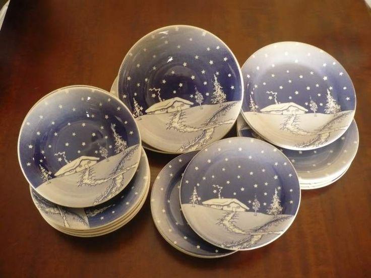 Piatti natalizi a Ostuni - Kijiji: Annunci di eBay