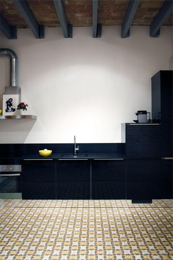 Mejores 80 imágenes de Cocinas estilo Industrial en Pinterest ...