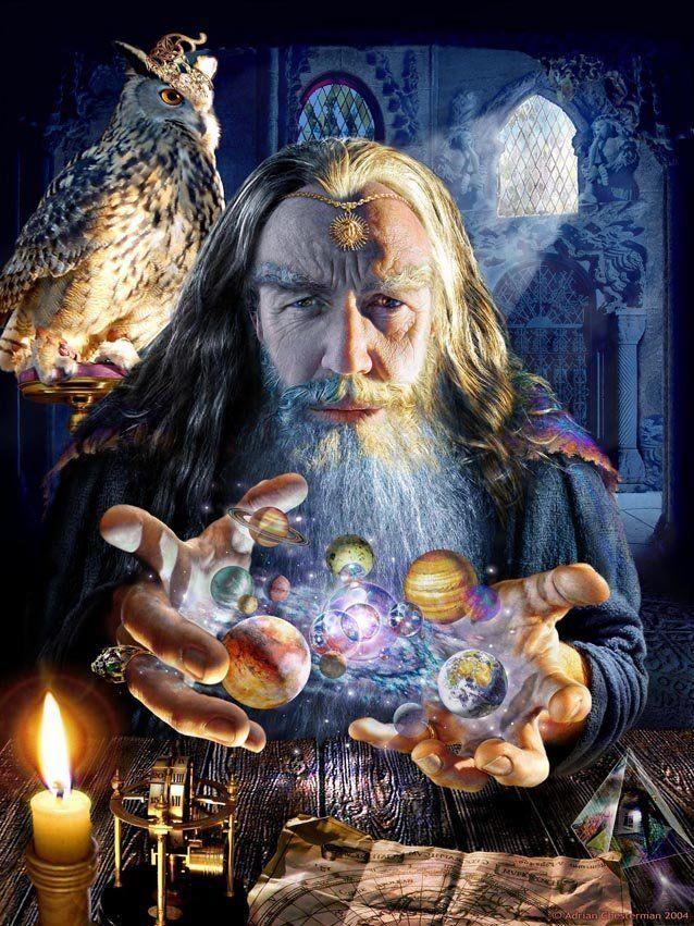 Witchcraft 201