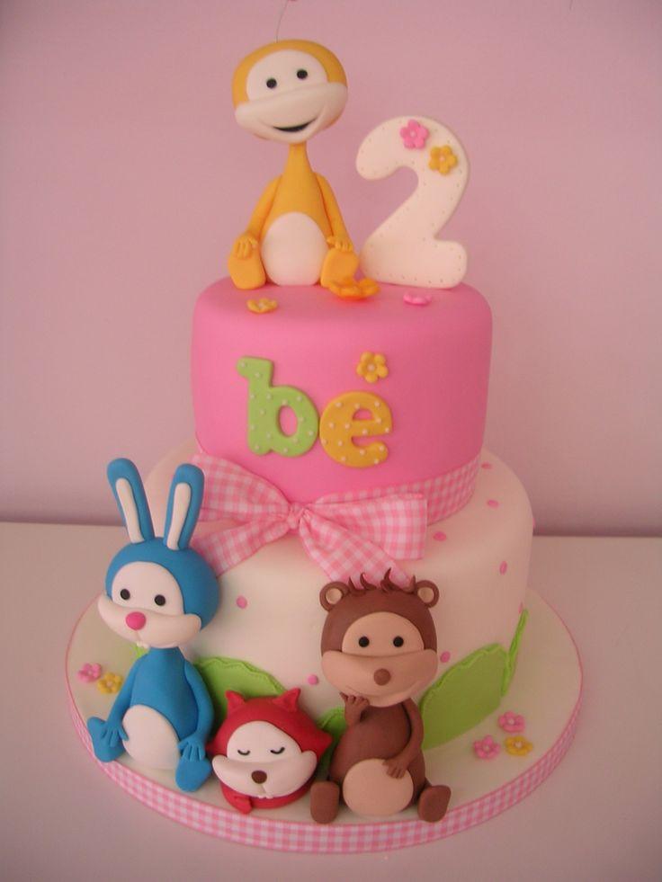 Uki cake